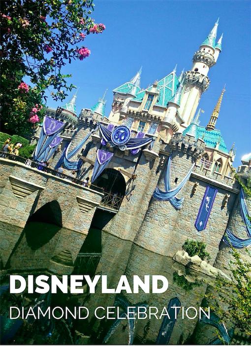 Disneyland Diamond Celebration Trip Report & Tips (August 2015)