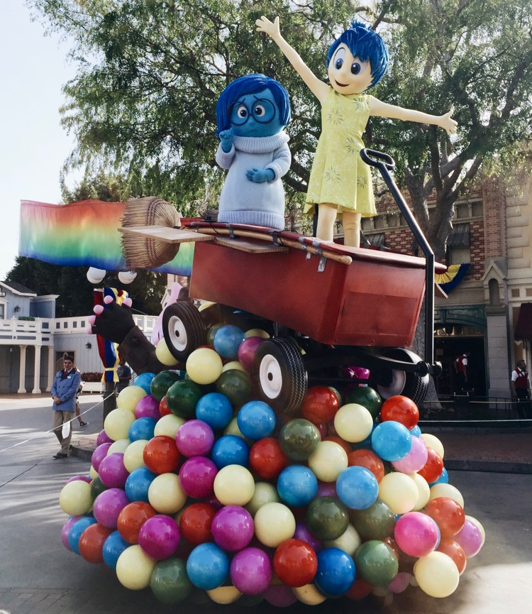 Everything you Need to Know about Pixar Fest at Disneyland