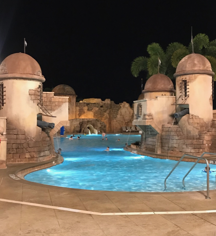 Review Disney's Caribbean Beach Resort (Newly Remodeled 2018)