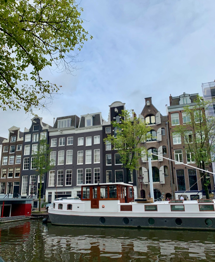 Fun Places to Visit in Amsterdam