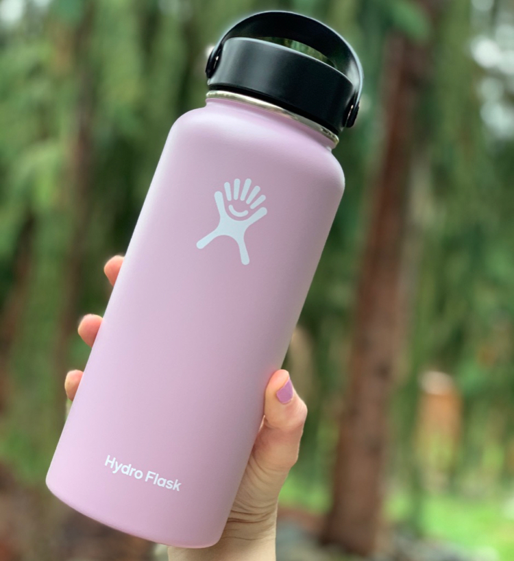 25% off Select Hydro Flask + Free Upgraded Shipping