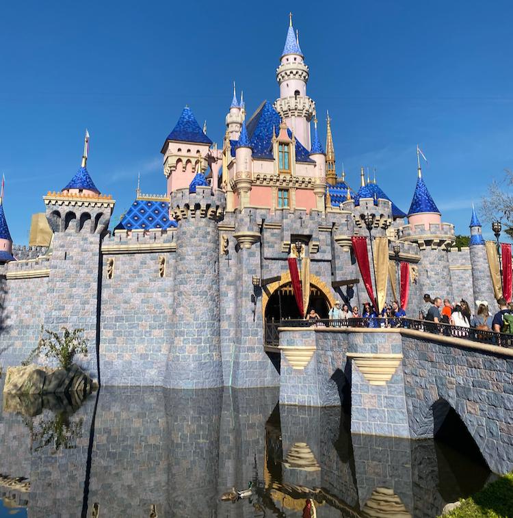 Disneyland Closure Extended