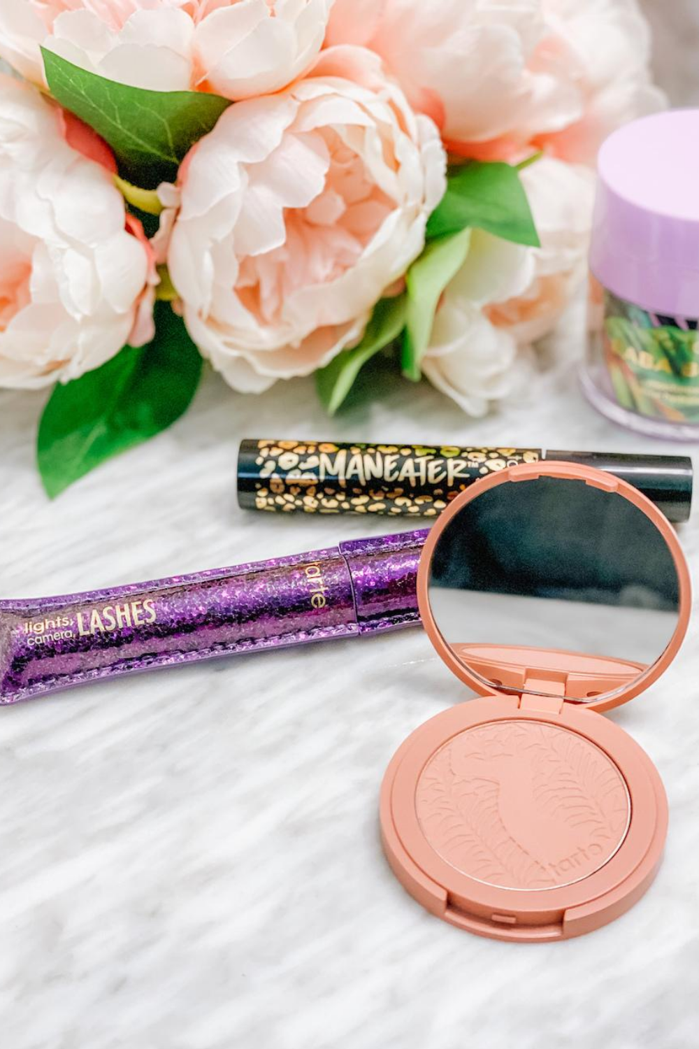 Tarte Create Your Own Kit (4 Items for $35)