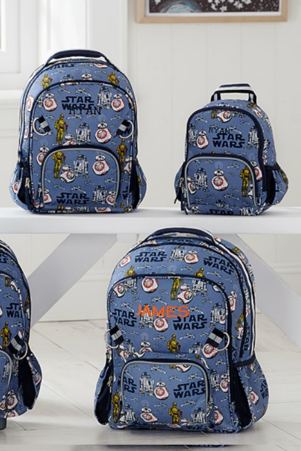 Pottery Barn Kids Clearance Backpacks Extra 30% off