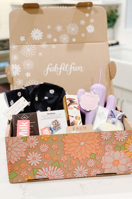 Get Free FabFitFun Box Through Rakuten (1st Time Members)